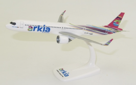 Airbus A321 NEO - Arkia