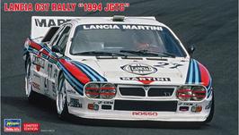 Lancia 037 Rally - Martini - 1994 JGTC Hasegawa 20414