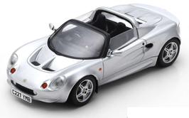 Lotus Elise S1 (1996) - Silver