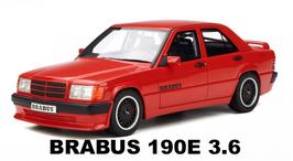 BRABUS 190E 3.6