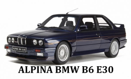 ALPINA BMW B6 3.5 S