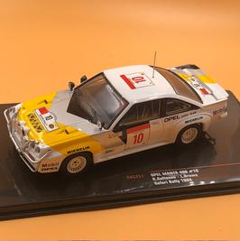 Opel Manta 400 - R.Aaltonen - Safari Rally (1984)