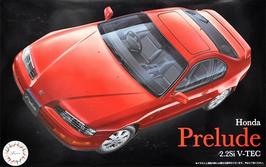 Honda Prelude 2.2 Si Vtec (1992) - Fujimi 039916