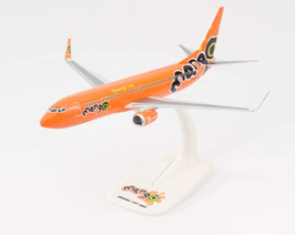 Boeing 737-800 - Mango Airlines