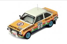 Ford Escort RS 1800 Gr.4 - R.Brookes - RAC Rally (1979)