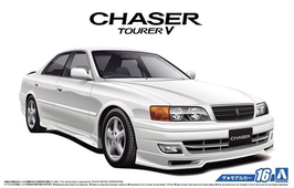 Toyota Chaser Tourer V (1998) - Aoshima 052136
