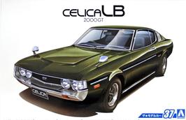 Toyota Celica RA35 LB 2000 GT (1977) - Aoshima 053195