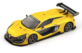 RENAULT R.S. 01 (2014)