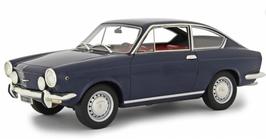 FIAT 850 SPORT COUPÈ (1968) - Blu