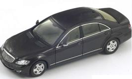 MERCEDES BENZ S KLASSE W221 (2006)