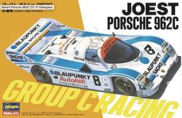 Porsche 962 Gruppo C Joest - Hasegawa 20363
