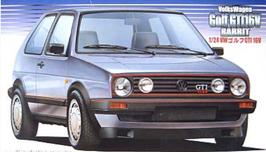 Volkswagen Golf II GTI (1987) - Fujimi RS 18