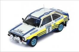 Ford Escort RS 1800 Gr.4 - A.Vatanen - RAC Rally (1979)