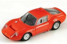 ABARTH SPORT 2000 OT PERISCOPIO (1970)