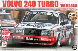 Volvo 240 Turbo Gr.A Macau Guia Race - Kamachi - Aoshima Beemax 098257