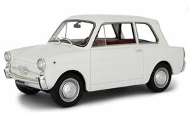 AUTOBIANCHI BIANCHINA (1962) - Bianco