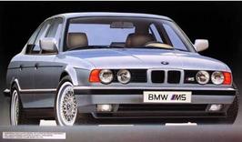 BMW M5 E34 (1988) - Fujimi 12094