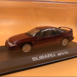 Subaru Alcyone SVX (1991)