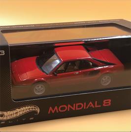 FERRARI MONDIAL 8 (1980)