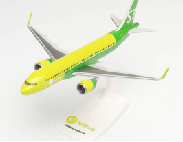 Airbus A320 Neo - S7 Airlines