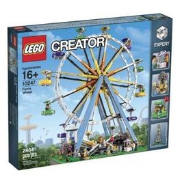 Lego 10247 - Ferris Wheel - Ruota Panoramica