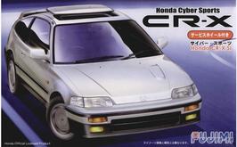Honda CRX Si (1989) - Fujimi ID140