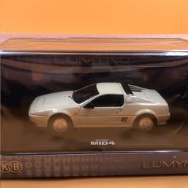 Nissan MID 4 I (1985)