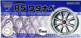 CERCHI 17' - RS - Fujimi n°3