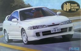 Honda Integra Type R (1995) - Fujimi 045993