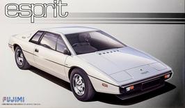 Lotus Esprit (1976) - Fujimi 126401