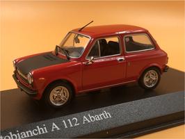 Autobianchi A112 Abarth (1974)