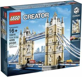 Lego 10214 - Tower Bridge