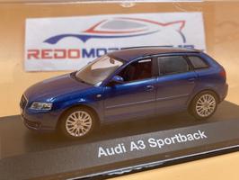 AUDI A3 SPORTSBACK (2004)