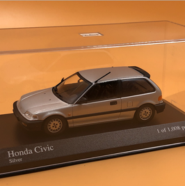 Honda Civic (1990)
