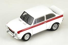 ABARTH FIAT OT 1600 BERLINA (1964)