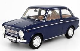 FIAT 850 SPECIAL (1968) - Blu