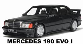 MERCEDES 190E EVO I