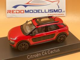CITROEN C4 CACTUS (2014)