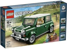 Lego 10242 - Mini Cooper