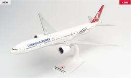 Boeing 777-300 ER - Turkish Airlines