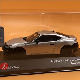 Toyota 86 RC (2012)