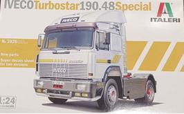 Iveco Turbostar 190.48 Special - Italeri 3926