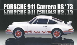Porsche 911 Carrera RS 2.7 (1973) - Fujimi RS-26