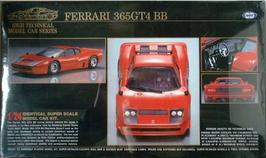 Ferrari 365 GT4 BB - Marui MT86-HT6