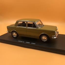 Simca 1000 (1969)