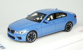 BMW M5 F90 (2018)