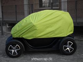 Shower Cap / Abdeckung Renault Twizy