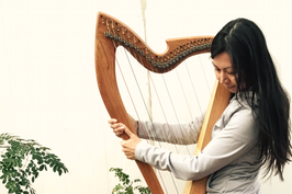 Sadhana: Harp Meditations CD