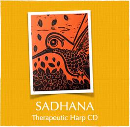 Sadhana: Harp Meditations