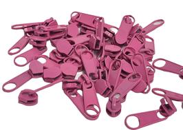 10 Zipper PINK